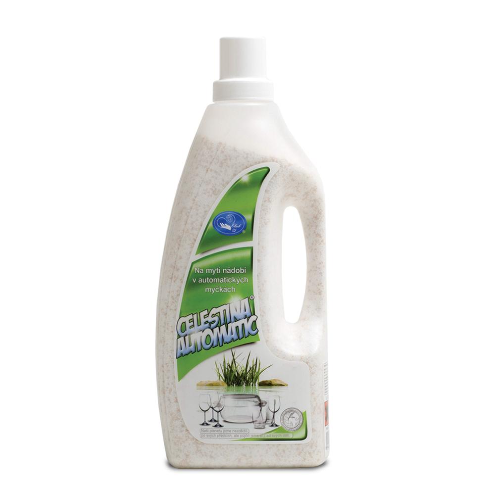 Ušetříte 30 % nákladů když budete nádobí mýt ekologicky