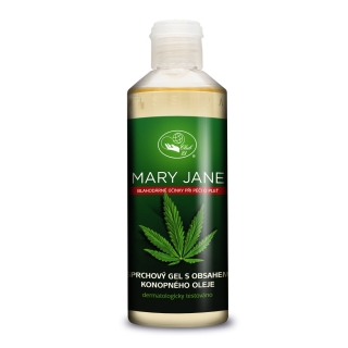 MARY JANE - sprchový gel 250 ml