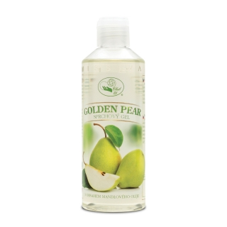 GOLDEN PEAR - sprchový gel 250 ml