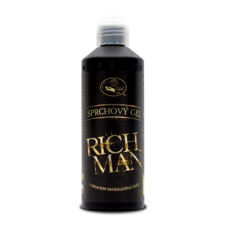 RICH MAN - Sprchový gel 250 ml