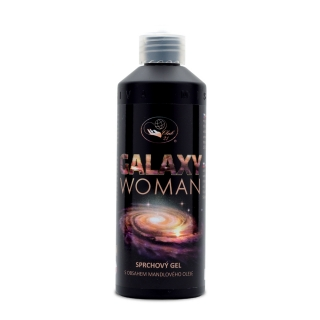GALAXY WOMEN - Sprchový gel  250 ml