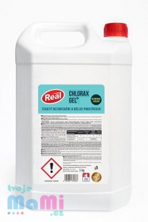 Real chlorax gel 5 kg