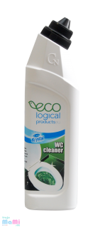 KRYSTAL ECO WC cleaner 750 ml